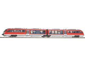 PIKO 52089 Dieseltriebwagen 'Desiro' BR 642 der DB AG, Epoche V,Spur H0