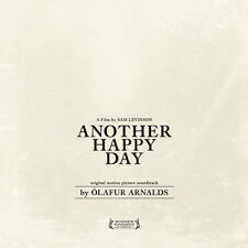 Ólafur Arnalds, Olaf - Another Happy Day (Original Soundtrack) [New CD]