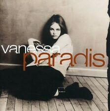 Vanessa Paradis - Vanessa Paradis [New CD]