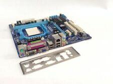 Schede madri DDR2 SDRAM GIGABYTE con fattore di forma microatx per prodotti informatici