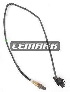 Lambda Sensor STANDARD LLB612