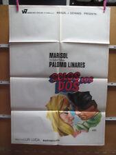 A5530 SOLOS LOS DOS MARISOL SEBASTIAN PALOMO LINARES TOROS