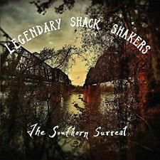 """Legendary Shack Shakers - The Southern Surreal (NEW 12"""" VINYL LP)"""