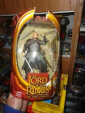 LORD OF THE RINGS LEGOLAS TWO TOWERS SERIES.. UNOPENED, DESIGNED TO BE OPENED.