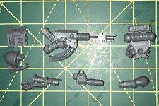 DV22 Space Marine Devastator Lascannon Warhammer 40k Bits