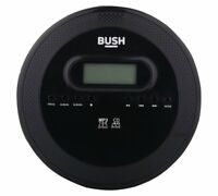 Bush CD Player With MP3 Playback - Free 90 Day Guarantee