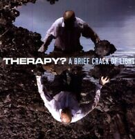 Therapy? - Brief Crack of Lighthouse [New Vinyl LP] 180 Gram