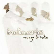 India.Arie / Voyage To India (Limited Edition) **NEW** CD