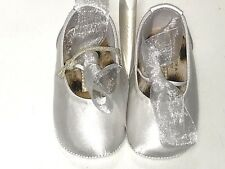 Cavalli New BABY Girls PATENT LEATHER & FABRIC SHOES 19 EU / 4 US RTL $200 O320