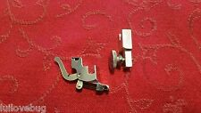 2 Adapters Kenmore Super High Shank    USE LOW SHANK FEET AND SNAP ON FEET