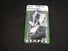 Reaper Miniatures Sirithis Succubus Female Demon Warrior Blister
