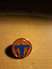 Movie:Torromowland pin,2015 Disney.