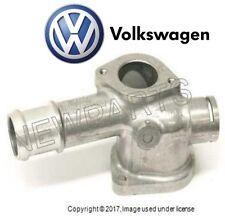NEW Volkswagen Jetta GL TDI; GLS TDI 2005 Coolant Flange Genuine 038 121 133 J
