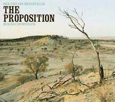 The Proposition (Original Soundtrack) - Nick Cave & Warren Ellis (NEW CD)