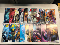 New X-Men (2004) #151-200 + Annual #1 (VF/NM) Complete Sequential Run Set
