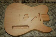 Fender Telecaster Ash Body. New.