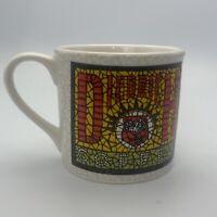 Diedrich Original Mosiac Tile Logo Coffee Mug