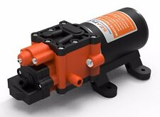 24V Seaflo 100 PSI Water Pump RV Boat High Pressure Marine/Boat 4 Year Warranty