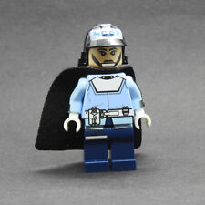 Custom Star Wars minifigures Canto Bite Police on lego brand bricks