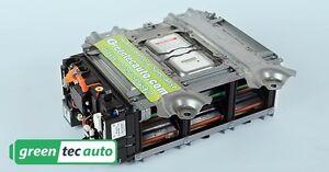 Honda Civic 2006-2011 6.5Ah NEW CELLS Hybrid IMA Battery - 36 Month Warranty