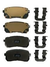 Hyundai Kia Genuine REAR Brake Pad for Sedona(58302A9A00)(58302A9A10)