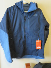 Mens New North Face Ventrix Hoodie Jacket Size L Color Urban Navy
