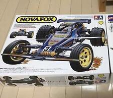 Tamiya Nova Fox 58577 RC Buggy Radio Control 1/10 Scale Blue