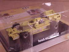 Legends of Formula One 1/43 Renault RE10, 1983 Alain Prost, w/Pamphlet  #LFU15