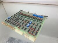 DEC M5031, MODULE 5013751B, 16 BIT ISOLATED COS INPUT CIRCUIT BOARD