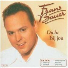 Frans Bauer Dicht bij jou (2002)  [CD]