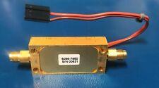 Agilent/HP/Keysight 5086-7650 50 GHz Input - Amplifier