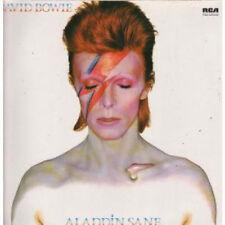 Pop Vinyl-Schallplatten (1980er) mit Sampler und Rock