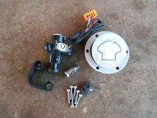 BMW K 1200 RS 2005 - Ignition Lock and Key Set