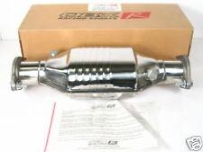 OBX OEM Grade High Flow Catalytic Converter CAT 95-99 Mitsubishi Eclipse Turbo