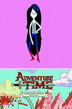 Adventure Time Mathematical Edition Vol #3 Hardcover Kaboom! Comics Hc