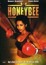 Honeybee (2004, DVD New) CLR/CC