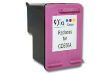 CARTOUCHE ENCRE d'imprimante pour HP 901 XL Officejet J4660 / J4680