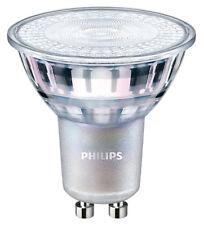 Philips LED Spot GU10 LED Spotlight 4,9w=50W Warm 3000K Illuminant Dimmable 36D