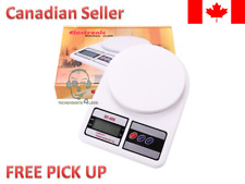 5kg/1g Precision Electronic Digital Kitchen Multi Function Food Weight Scale