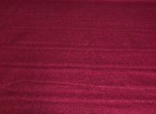 LAURA ASHLEY OSCAR IN RED FABRIC 1 METRES