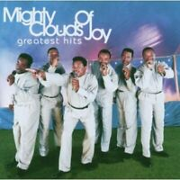 Mighty Clouds Of Joy - Greatest Hits [CD]