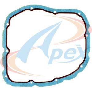 Oil Pan Set Apex Automobile Parts AOP243A