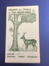 Tracks And Trails Of The Woodlands - Gerry Yewlett