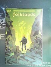 Folklords #2 Boom! VF/NM (9759)