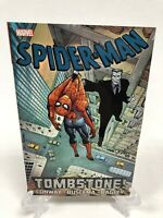 Spider-Man Volume 1 Tombstone! Collects #137-150 (1976) Marvel Comics TPB New