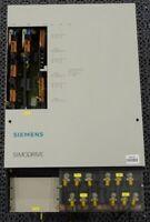 Siemens 6SC6101-3A-Z Simodrive 6SC6 101-3A-Z / Z=4xA40+G10+B13