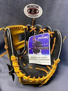 "Spalding Robinson Cano Pro Select Game Model Baseball Glove 11.50"" 42-001RC RHT"