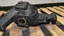 MERCEDES-BENZ ML 270 FRONT AXLE DIFFERENTIAL DIFF FINAL DRIVE 3.46