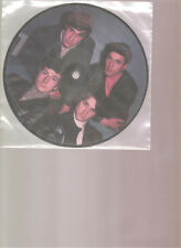 """THE KINKS """"You Really Got Me"""" 3 Track Picture 7"""" Vinyl Single 1983 PRT"""