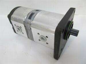 CNH / Case IH / Ford 47129337, Hydraulic Pump